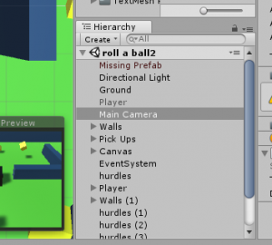 How to Set Camera to Follow the Player in Unity   3D Game Development