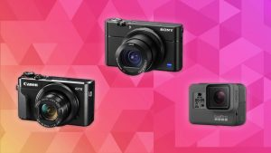 3 Best Compact Cameras for Vlogging (2017)   WordPress Video Theme