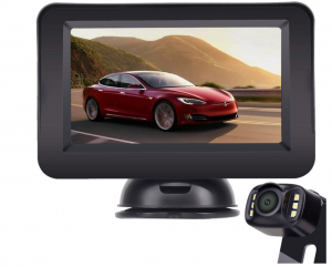 Best back-up cameras 2020: The car gadget everyone should have