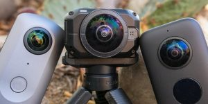 What are the benefits of a 360-degree camera? - Bouchercon 2016