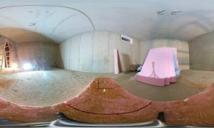 Showing a 360° Photo in Google Daydream VR based on Unity, Part 1 –  andreasjakl.com
