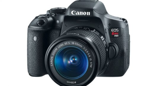 Shop Canon   How to Wirelessly Transfer and Share Pictures from DSLR