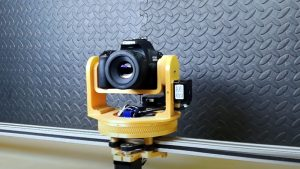 Making A 3D Printed DSLR Camera Mount Even Better   Hackaday