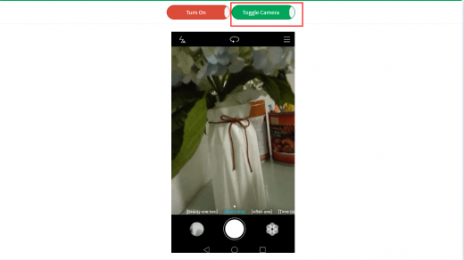 The Best Way to Remotely Hack Someone's Phone Camera | TTSPY
