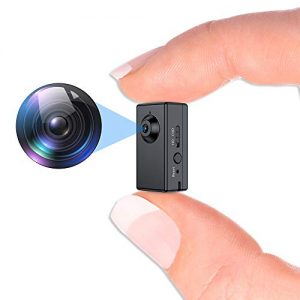 The Best Smallest Spy Cameras Money can Buy in 2021