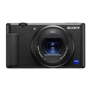 Best Point and Shoot Cameras in 2021 [Top 10 Picks]