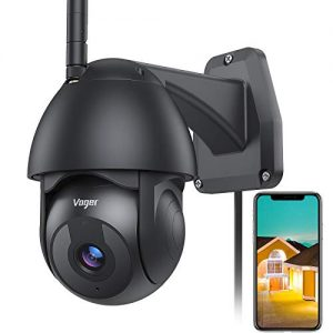 Top 10 Best Selling Newly Launched Dome Surveillance Cameras - 2021