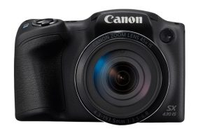 Canon PowerShot SX430 IS | User guide