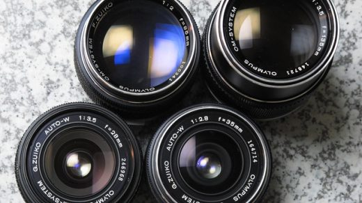 Why You Shouldn't Obsess Over Lens Sharpness | Light Stalking