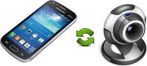 Android Phone as WEBCAM – My Computer