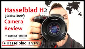 Hasselblad H2 Review