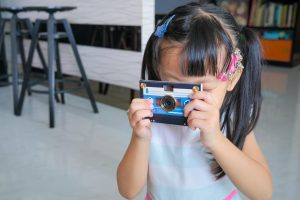 2020 Review of the Paper Shoot Camera – Pretty imperfect fun. – KeithWee