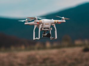 5 Ways Drone Technology Has Helped Make Big Budget Films - VTREP