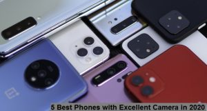 5 Best Phones with Excellent Camera in 2020 – Oliviya Strome