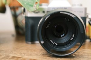 Lens Review: Pergear 50mm f/1.8 | FUJI X WEEKLY