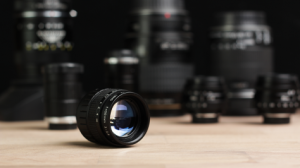 Using C-mount Lenses On Micro Four Thirds and Super 16 Cameras. Part I    PETER Y LIN