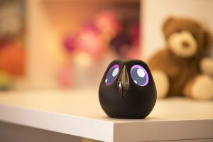 Ulo 2.0 Interactive Home Monitoring Owl Wireless Security Camera, Battery  Powered Surveillance Camera with Updated Firmware, Black: Buy Online at  Best Price in UAE - Amazon.ae