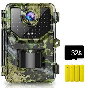 Top 10 Game Camera With Motions of 2021 - Best Reviews Guide
