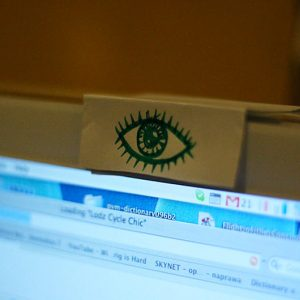 6 Webcam And Microphone Blockers - Stop Hacked Laptop Camera From Spying