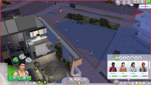 Solved: how to work sims 4 camera - Answer HQ