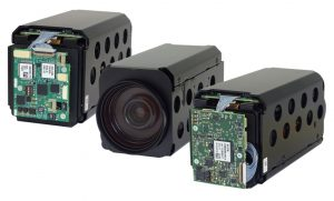 Autofocus-Zoom Block Camera Range Expanded with Global Shutter Options -  Embedded Computing Design