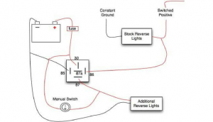 Is It Better To Use Relays Or Diodes   Oznium LED Lights