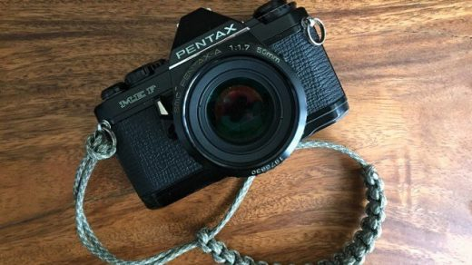 How to Make Your Own Camera Strap · Lomography