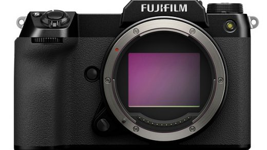 Fujifilm GFX 100S offers 100MP in a smaller, less-expensive body: Digital  Photography Review