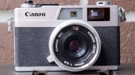 5 Fun Affordable 35mm Film Cameras For You To Try