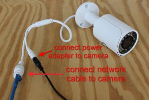 How to Connect an IP Camera to a Computer / CCTV Camera World Knowledge Base