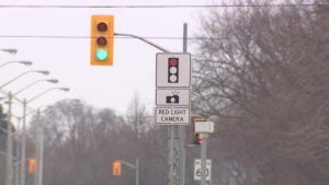 Kingston council ponders intersection cameras to catch red light runners -  Kingston | Globalnews.ca