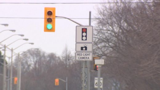 Kingston council ponders intersection cameras to catch red light runners -  Kingston   Globalnews.ca