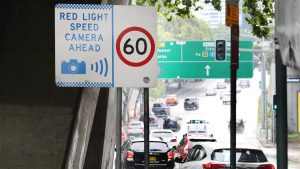 NSW roads: Speed camera warning signs scrapped, drink driving rules