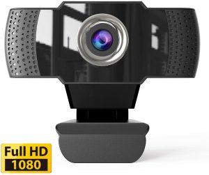 1080p HD webcam with microphone, external USB computer camera for PC, laptop,  desktop, Mac, video, conferences, Skype, Xbox One, YouTube, OBS - Knowledge  Is Power | Online Shopping With Unbelievable Deals