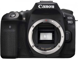 Best Canon camera with flip out screen - Buying Guide & Review 2020
