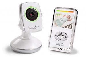 10 Best Video Baby Monitors: Which Is Right For You? (2019)   Heavy.com