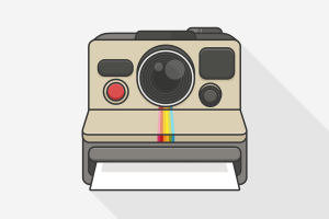 How To Understand Instagram Analytics - World of WP | Camera drawing, Polaroid  camera, Instagram profile picture ideas