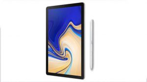 Samsung Galaxy Tab S4 unveiled ahead of Galaxy Note 9 launch, will have Dex  integration   Technology News,The Indian Express