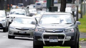Four speed cameras within 100m on Biggs St, St Albans Melbourne | Herald Sun