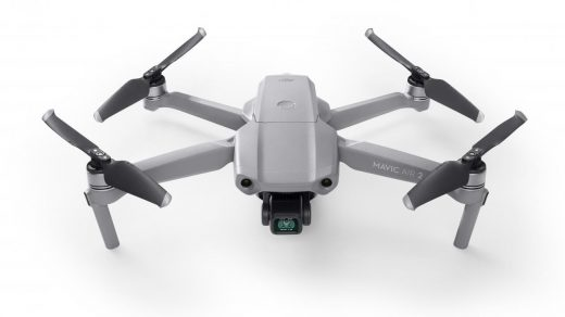 DJI's mini Mavic Air gets an upgrade with improved camera and battery life  | TechCrunch