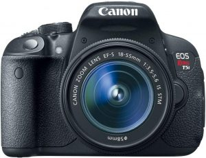 Best DSLR Camera with Flip Screen - Buying Guide & Review 2020