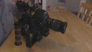 How to Choose the Right Lens for Your Video Gimbal Rig