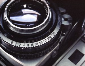 How To Calibrate Your Vintage Lens | Light Stalking