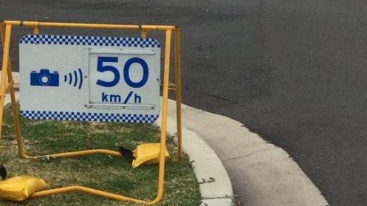 Mobile speed cameras NSW: Lawyer's cynical speeding rule theory