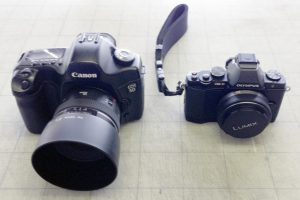 DSLR vs. Mirrorless: There is No Debate to Settle | Light Stalking