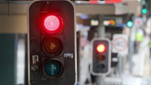 SA police recommence enforcing red light camera fines   The Advertiser