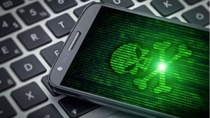 This dangerous Android security bug could let anyone hack your phone camera  | TechRadar