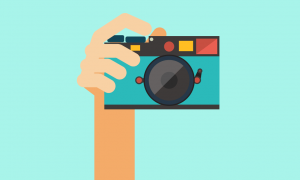 How to take great photos—even on your cell phone   TED Blog