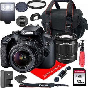 The 5 Best DSLR camera in 2020 and Cheap price DSLR camera – electrobuzzs