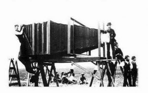The world's first camera in the making: but, which camera took the photo? -  The World of Knowledge